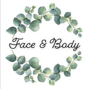 🌿 Face & Body 🌿